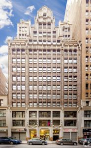 252 West 37th Street (Photo: CoStar Group).