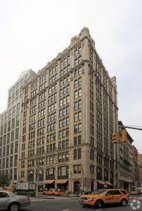 1 Park Avenue.