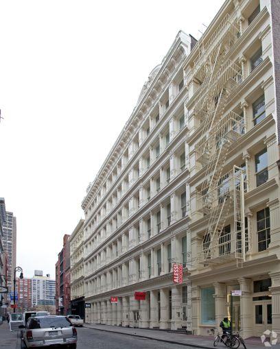 138 Greene Street (Photo: CoStar Group).
