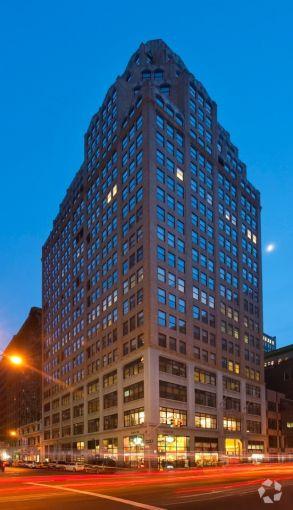 245 Fifth Avenue.