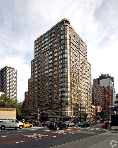 377 East 33rd Street.