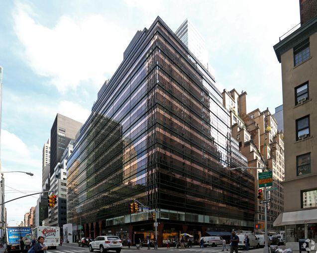 625 Madison Avenue (Photo: CoStar Group).