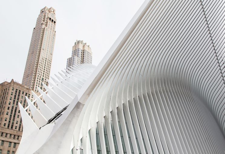 The Oculus had a soft open last week to many opinions (Photo: Kaitlyn Flannagan for Commercial Observer).