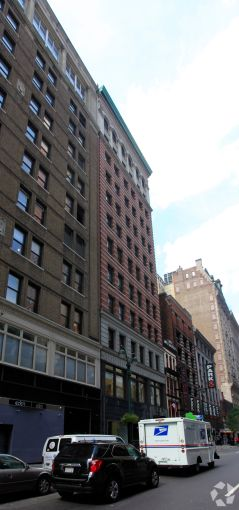 34 West 33rd Street (Photo: CoStar Group).