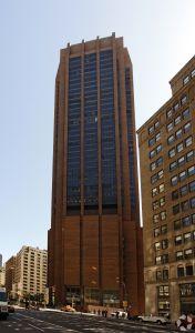 3 Park Avenue (Photo: CoStar Group).
