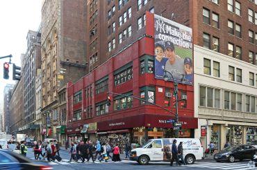 516 Eighth Avenue (Photo: CoStar Group).