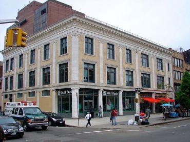 310 Lenox Avenue.