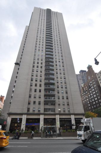 1010 First Avenue, also known as 400 East 56th Street.