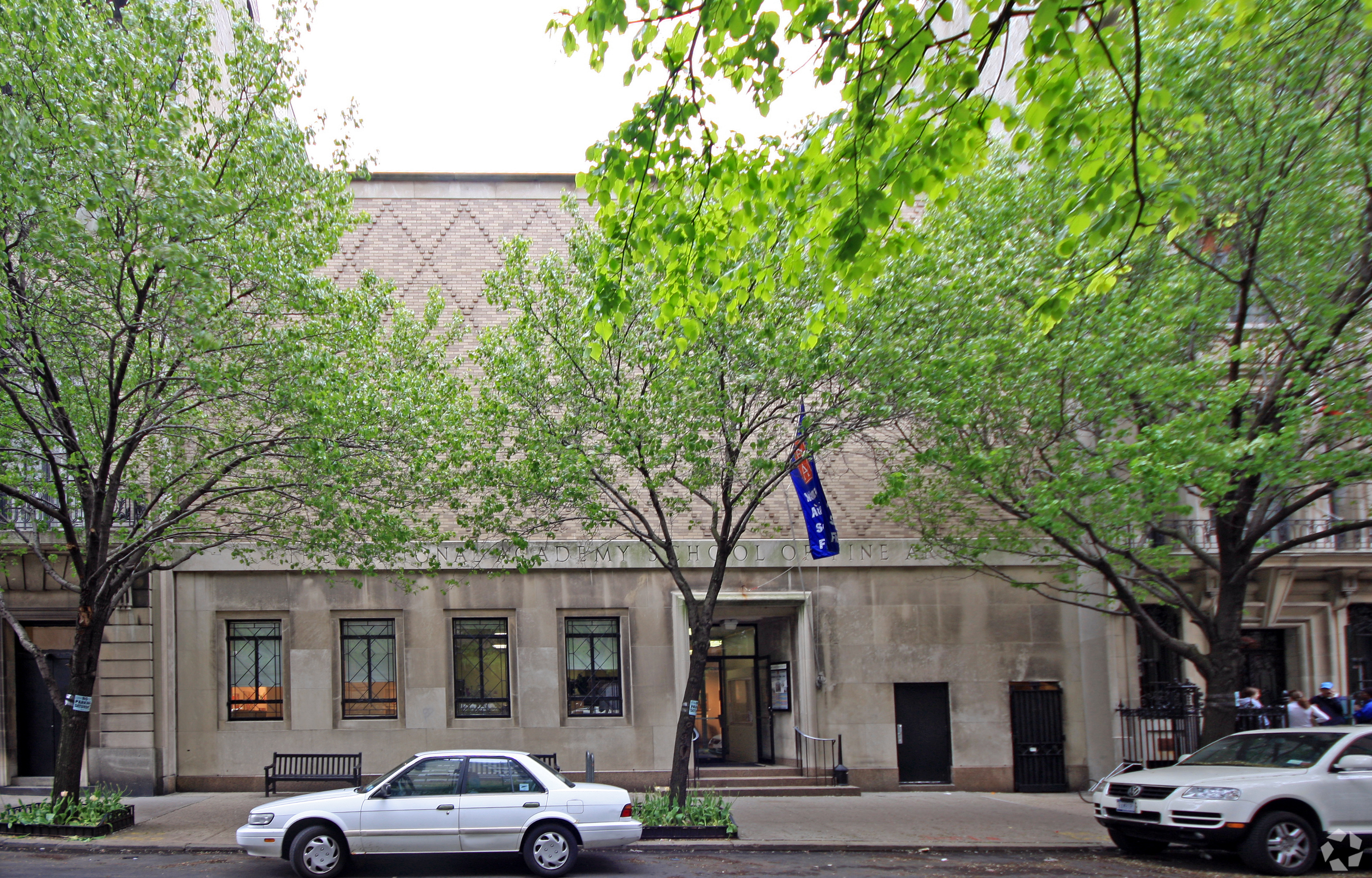 National Academy of Design,1083 5th Avenue,New York City,NYC,United States,7