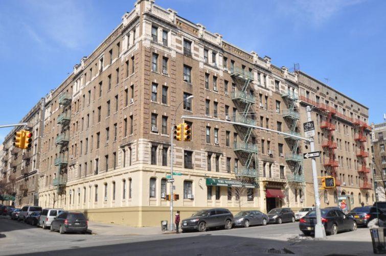 65 Fort Washington Avenue.