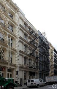 69 Greene Street (Photo: CoStar Group).