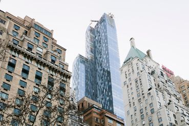One 57 St