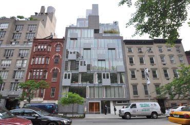 Modern 23 at 350 West 23rd Street.