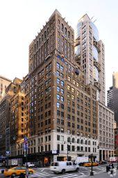 475 Fifth Avenue.