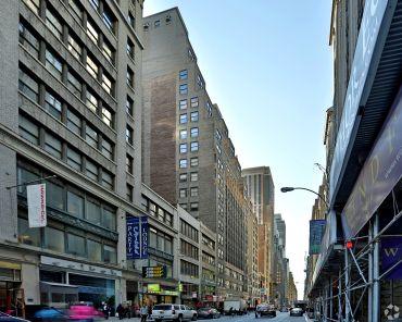 42 West 39th Street.
