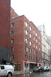 99 Suffolk Street (Photo: CoStar Group).