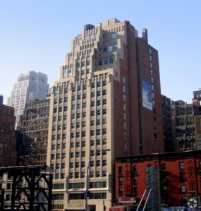 264 West 40th Street (Photo: CoStar Group).