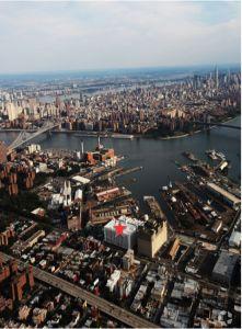 Brooklyn Navy Yard (Photo: CoStar Group).