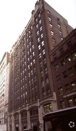 33 East 33rd Street (Photo: CoStar Group).