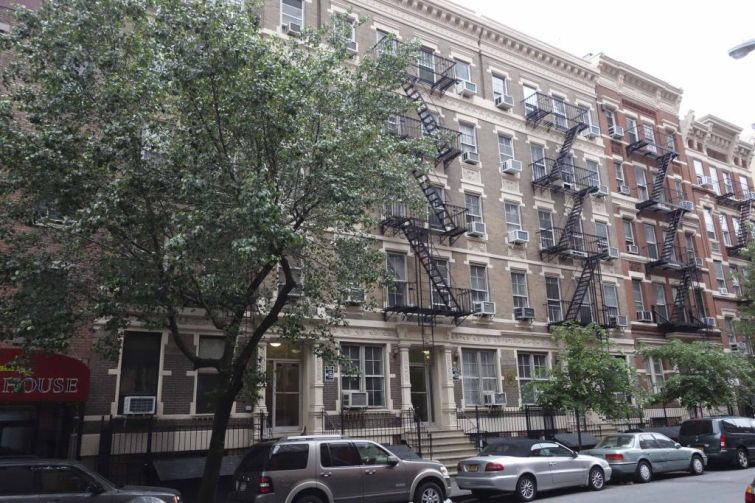 112-120 East 11th Street.