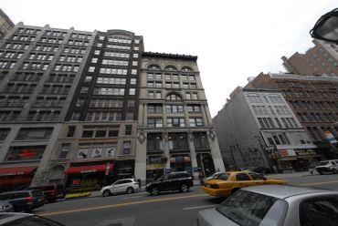43 West 23rd Street.