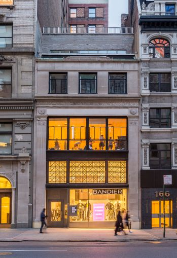164 Fifth Avenue