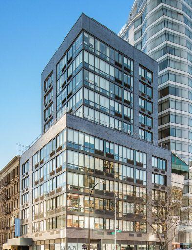 200 East 6th Street (Courtesy: Marymount Manhattan College, John Porcheddu, Gotham Photo Company).