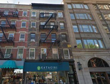 224 East 59th Street.