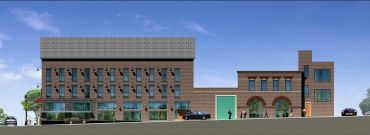 157 Third Avenue (Rendering: The Yard).