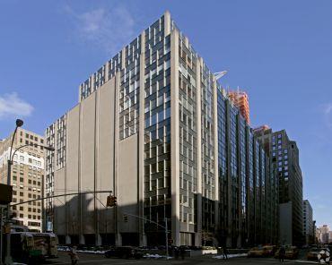 63 Madison Avenue (Photo courtesy: CoStar Group).