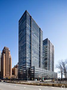 866 U.N. Plaza (Courtesy: CoStar).