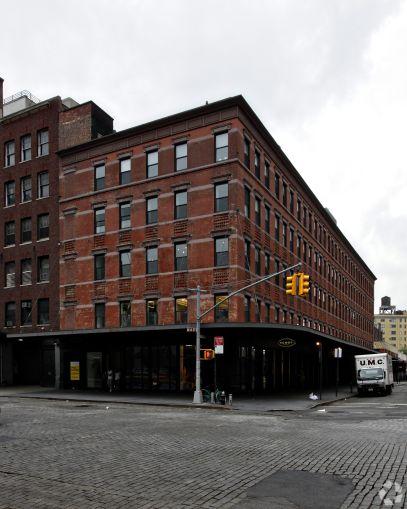 875 Washington Street (Photo: CoStar Group).