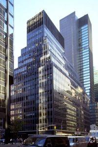 KBRA's Office at 845 3rd Avenue (Courtesy: CoStar).