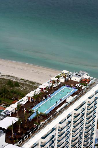 1 Hotel South Beach.