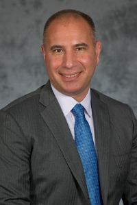 Mark Fogel (Image courtesy: ACRES Capital).
