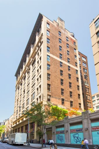 207 West 25th Street (Photo: Rudder Property Group).