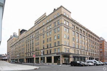 95 Horatio Street.