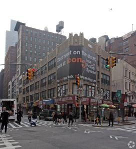 1216 Broadway (Photo: CoStar Group).