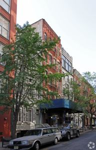 306 Bowery (Photo: CoStar Group).