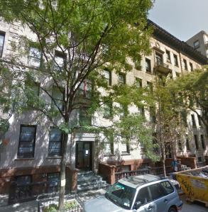 207-209 West 107th Street.