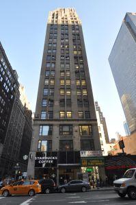 494 Eighth Avenue.
