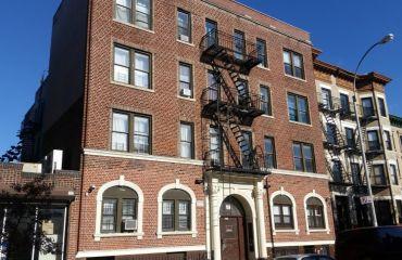 257 Quincy Street.