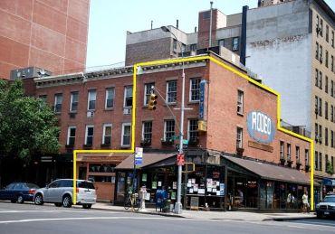 375-377 Third Avenue (Photo: Buchbinder & Warren Realty Group)