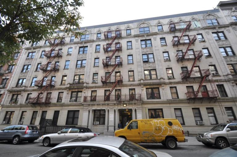 548 W 164TH STREET (IMAGE: CIGNATURE REALTY)