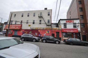 645 East Tremont Avenue.