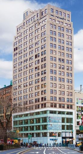 853 Broadway (Photo courtesy: Feil Organization).