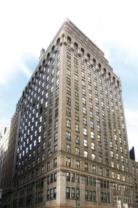550 Seventh Avenue (Photo: Kaufman Organization).