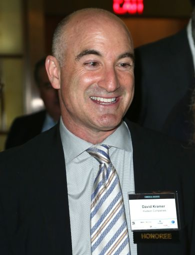 David Kramer of Hudson Companies (Photo: Jimi Celeste/PMC).