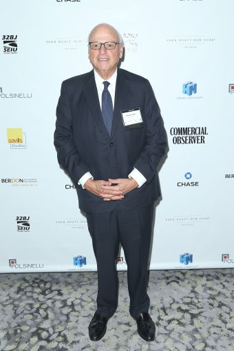 Howard Lorber of Douglas Elliman (Photo: Jimi Celeste/PMC).