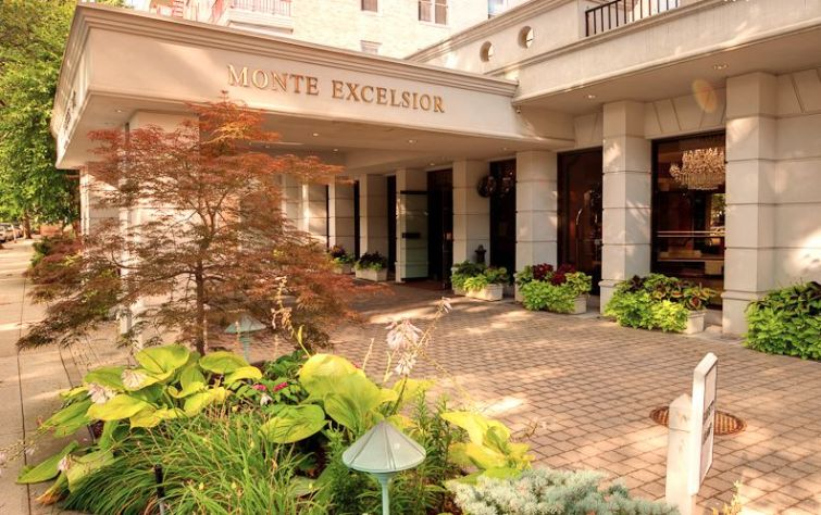 The Monte Excelsior.